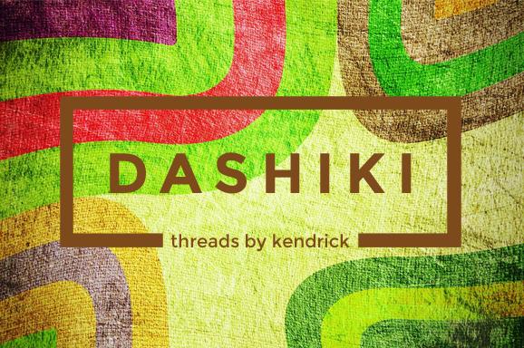 Dashiki